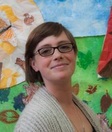 <strong>Cassandra Sadler, Assistant Pre-Primary Teacher</strong>