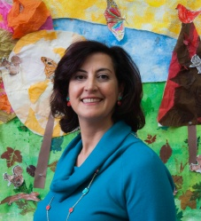 <strong><strong>Ghada Schoucair, Lead Primary Teacher</strong></strong>