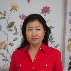 <strong>Hui Wang, Lead Infant Teacher</strong>