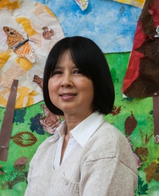 <strong><strong><strong>Yue Ying Chen, Assistant Primary Teacher</strong></strong></strong>