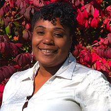 <strong>Kishyia McKnight, School Director</strong>