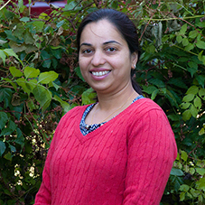 <strong><strong>Neha Bhosale,<strong> Lead Teacher Primary 1</strong></strong></strong>