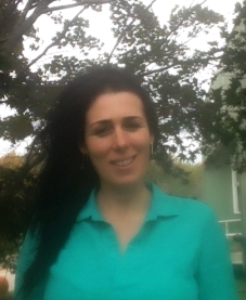 <strong><strong><strong>Magdalena Tomic, Primary Program Assistant Teacher</strong></strong></strong>