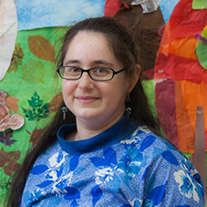 <strong><strong><strong>Kathryn Delaney, Preprimary Assistant Teacher</strong></strong></strong>