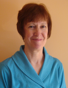 <strong>Maureen Bauer, Lead Teacher</strong>