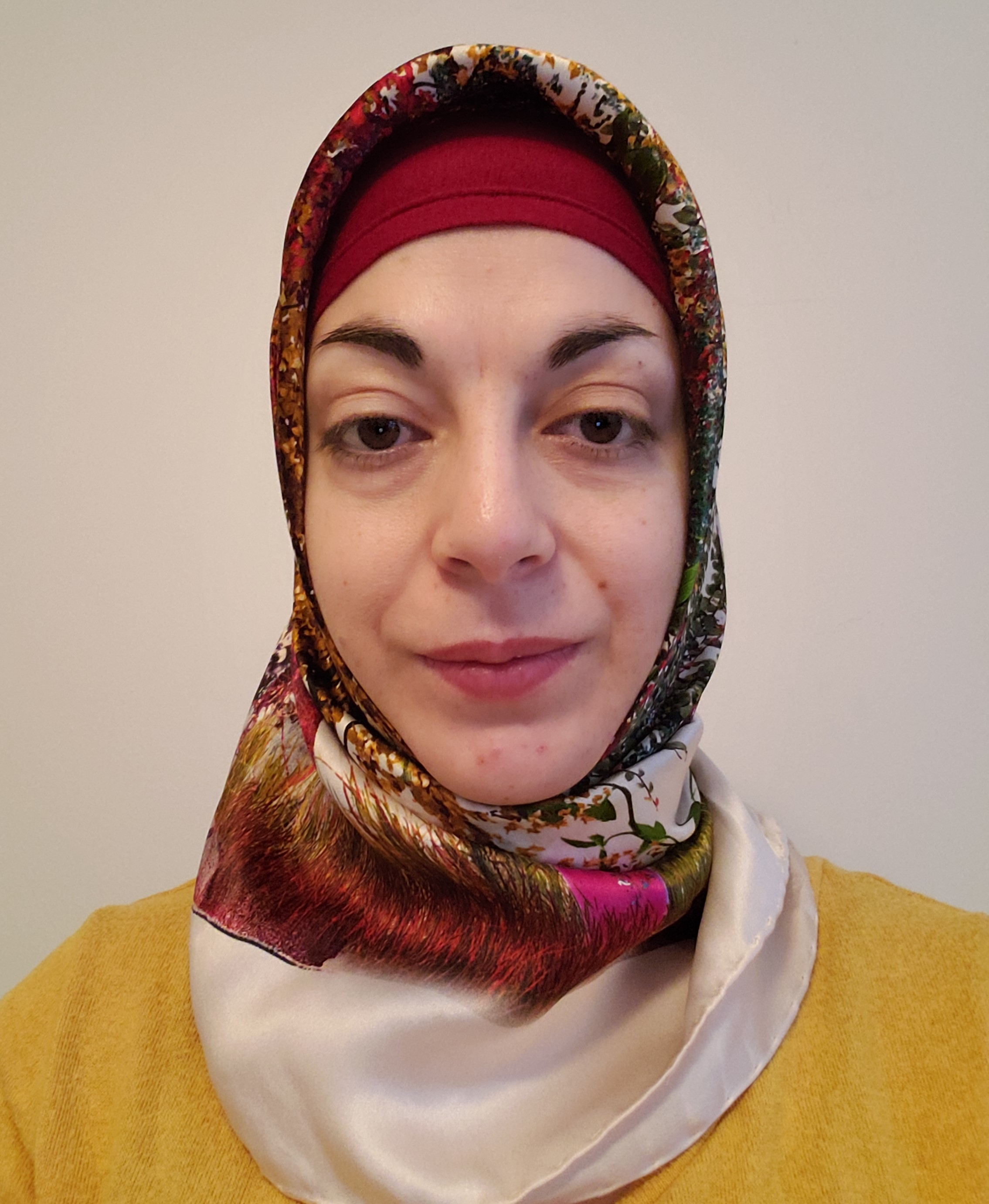 <strong><strong><strong><strong><strong>Ms. Vesile Uzun, Infant Assistant Teacher</strong></strong></strong></strong></strong>