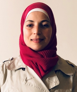 <strong><strong><strong><strong><strong><strong>Maya Alshaar, Preprimary Assistant Teacher</strong></strong></strong></strong></strong></strong>