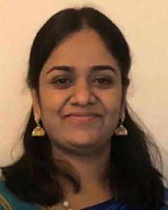 <strong>Umamageswari Sivaprakasam, Assistant Teacher</strong>