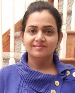 <strong><strong><strong><strong><strong><strong>Ms. Sireesha Mooli, Assistant Teacher Primary 2/Before Care</strong></strong></strong></strong></strong></strong>