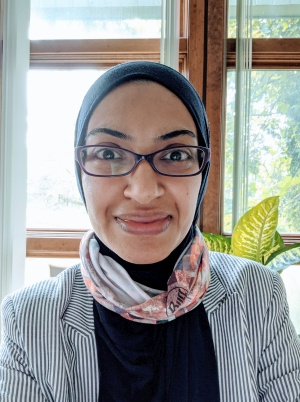 <strong>Ms. Annie Ghazi, Director</strong>